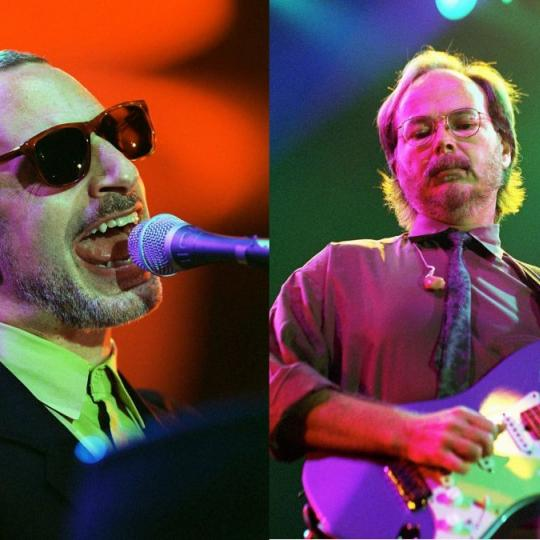 Steely Dan in Germany