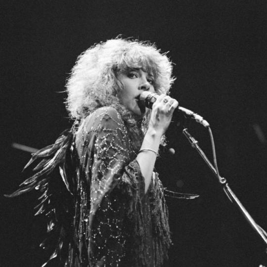UNITED STATES - SEPTEMBER 01: Stevie Nicks (Photo by The LIFE Picture Collection via Getty Images)