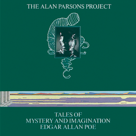 'Tales of Mystery and Imagination'