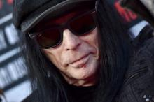 Mick Mars arrives at the premiere of Netflix's 'The Dirt' at ArcLight Hollywood on March 18, 2019 in Hollywood, California. (Photo by Axelle/Bauer-Griffin/FilmMagic)