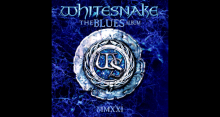 Whitesnake's 'The Blues Album'