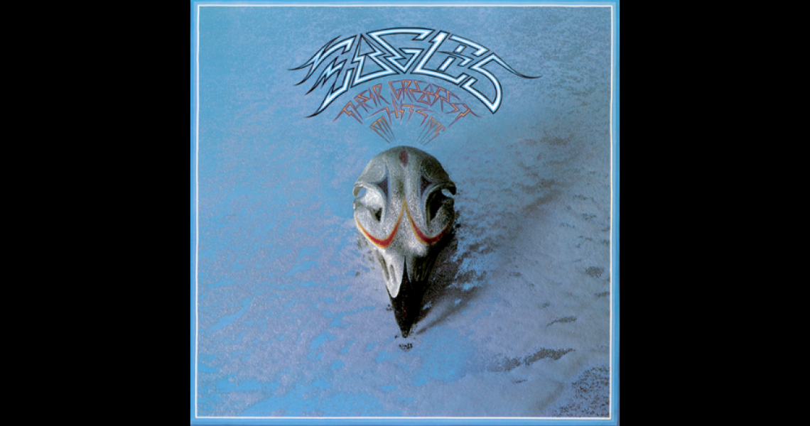 Eagles' 'Their Greatest Hits (1971-1975)'