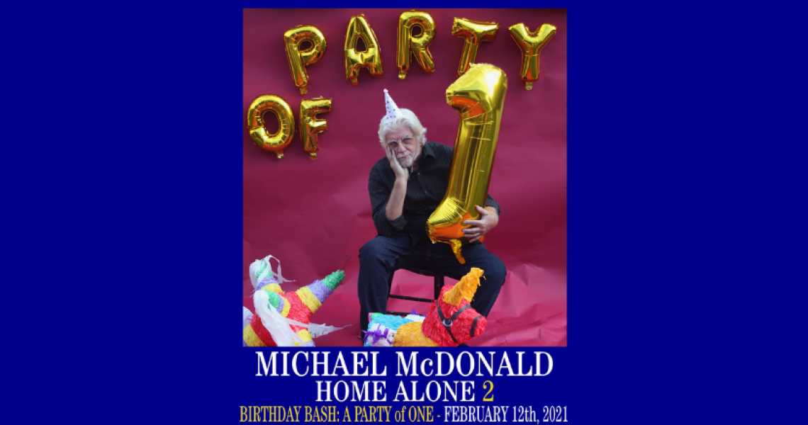 'Home Alone 2 Birthday Bash: A Party of One'