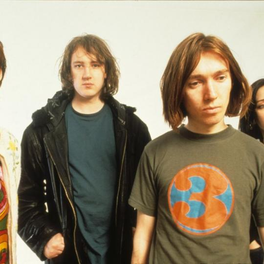 My Bloody Valentine in the '90s