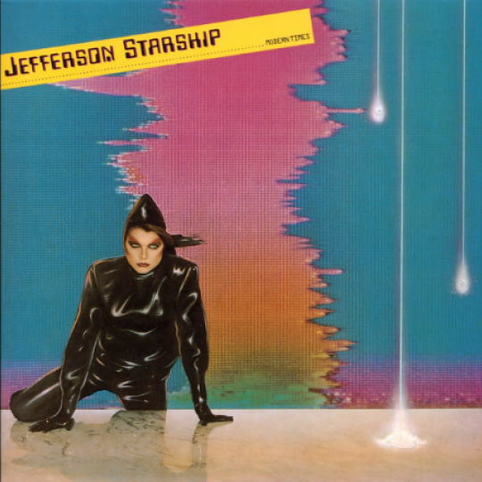 Jefferson Starship's 'Modern Times'