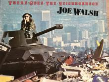 Joe Walsh —— There Goes The Neighborhood