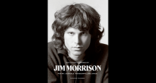 'The Collected Works of Jim Morrison: Poetry, Journals, Transcripts and Lyrics'