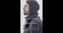 Dave Grohl's 'The Storyteller'