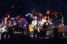 Eagles in 1996